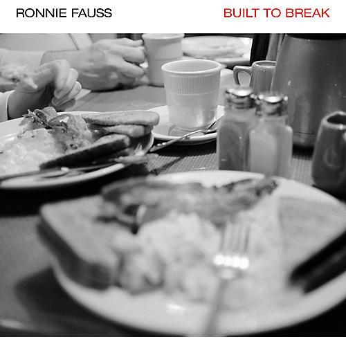 Alliance Ronnie Fauss - Built to Break thumbnail