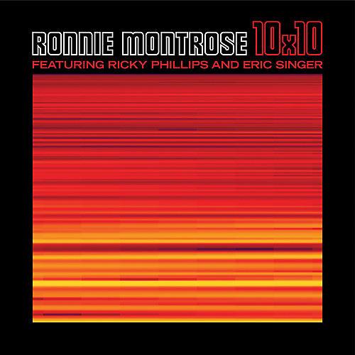 Alliance Ronnie Montrose - 10x10 thumbnail