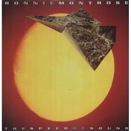 Alliance Ronnie Montrose - Speed of Sound thumbnail