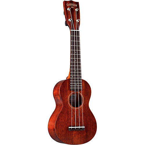 Gretsch Guitars Root Series G9100 Soprano Standard Ukulele thumbnail