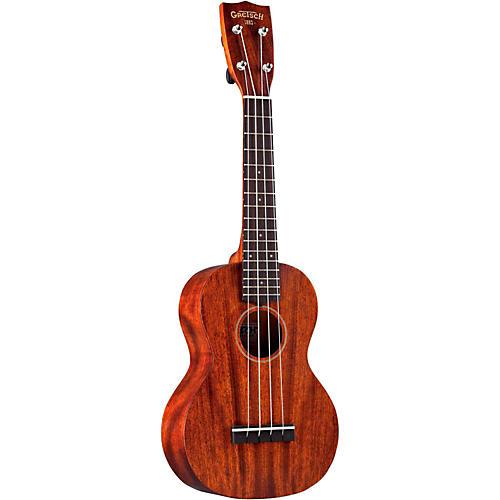 Gretsch Guitars Root Series G9110 Concert Standard Ukulele thumbnail