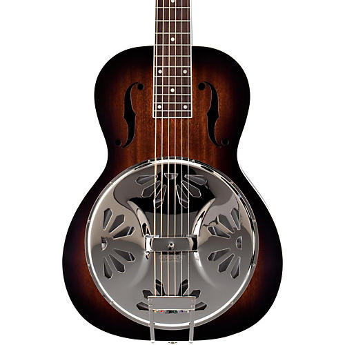 Gretsch Guitars Root Series G9230 Bobtail Square Neck Acoustic-Electric Resonator thumbnail
