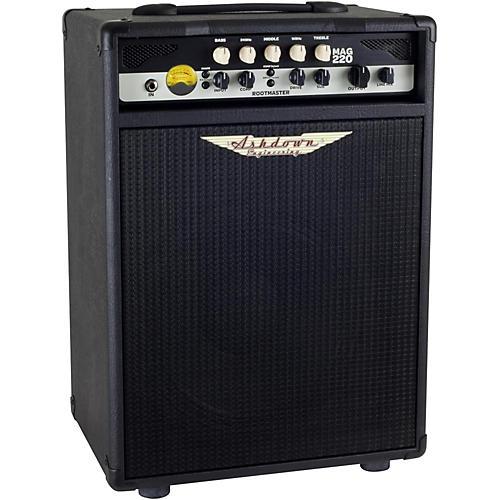 Ashdown Rootmaster 220W 1x12 Bass Combo Amp thumbnail