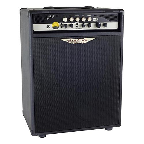 Ashdown Rootmaster 420W 2x10 Bass Combo Amp thumbnail