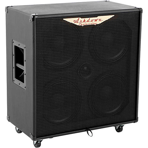 Ashdown Rootmaster 450W 4x10 Bass Speaker Cab 4 Ohm thumbnail