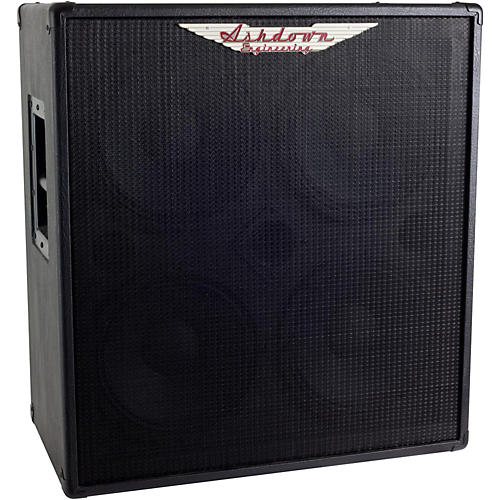 Ashdown Rootmaster 450W 4x10 Bass Speaker Cab 8 Ohm thumbnail