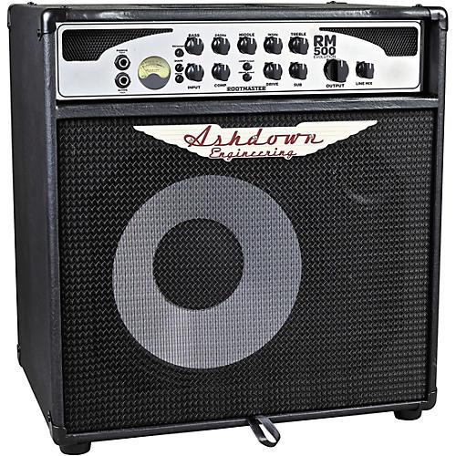 Ashdown Rootmaster EVO C112T 500 500W 1x12 Bass Combo Amp-thumbnail