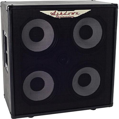 Ashdown Rootmaster EVO414T II 600W 4x10 Bass Speaker Cabinet - 4 Ohms thumbnail