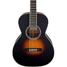 Gretsch Guitars Roots Collection G9531E Style 3 Double-0 Grand Concert Acoustic Guitar