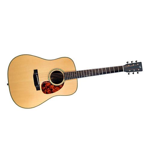 Breedlove Roots Series D/SRe Herringbone Acoustic-Electric Guitar thumbnail