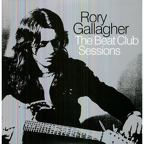 Alliance Rory Gallagher - Beat Club Sessions thumbnail