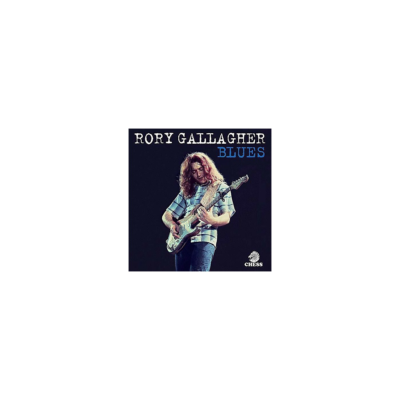 Alliance Rory Gallagher - Blues thumbnail