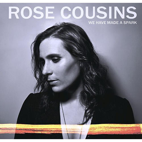 Alliance Rose Cousins - We Have Made a Spark thumbnail