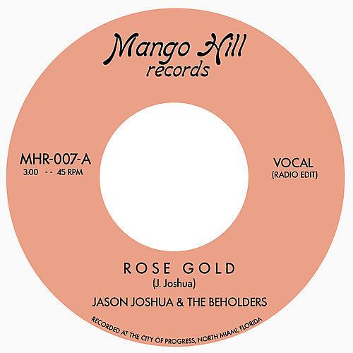 Alliance Rose Gold thumbnail