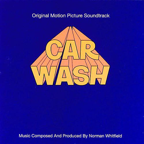 Alliance Rose Royce - Car Wash (Original Soundtrack) thumbnail