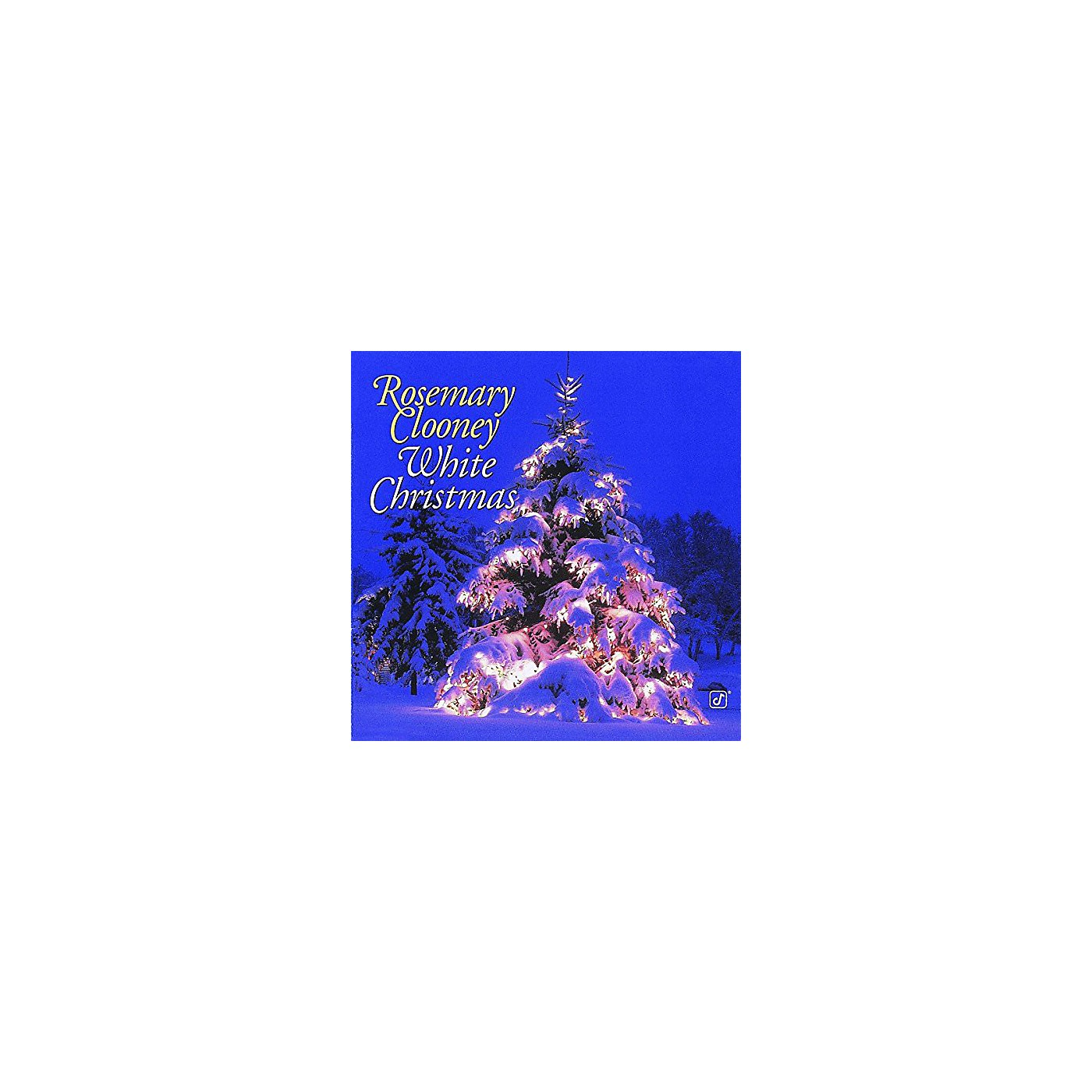 Alliance Rosemary Clooney - White Christmas thumbnail
