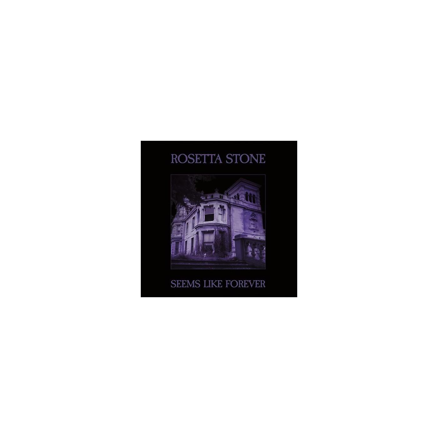 Alliance Rosetta Stone - Seems Like Forever thumbnail