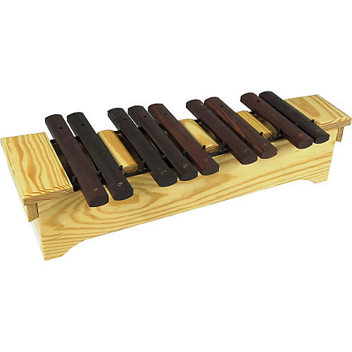 Sonor Rosewood Soprano Xylophone Chromatic Add-On-thumbnail