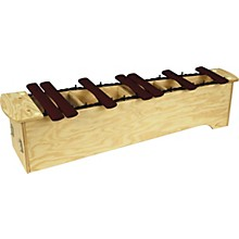 Sonor Rosewood Tenor-Alto Xylophone Chromatic Add-On