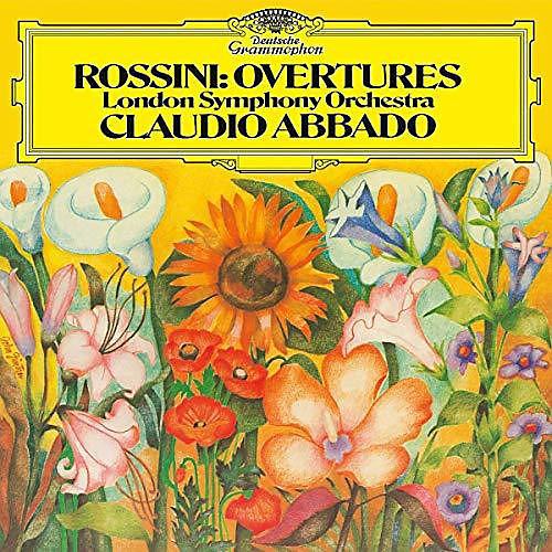 Alliance Rossini Overtures thumbnail
