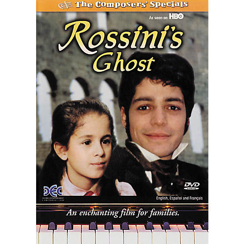 Devine Entertainment Rossini's Ghost (DVD) thumbnail