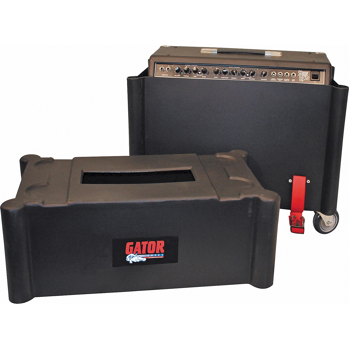 Gator Roto Mold Amp Case for 1x12 Amps thumbnail