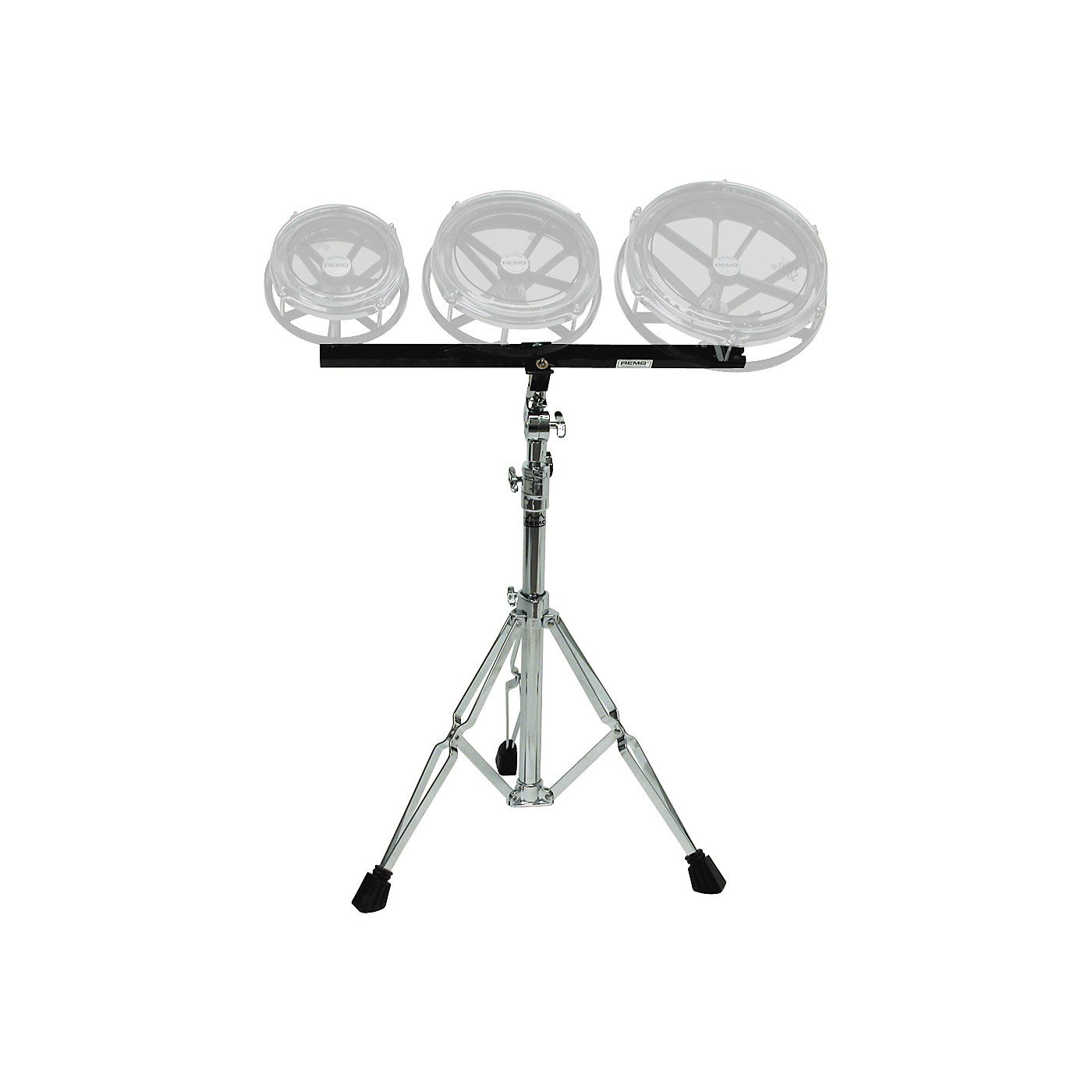 Remo Roto Tom Drum Stand thumbnail