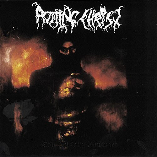 Alliance Rotting Christ - Thy Mighty Contract thumbnail