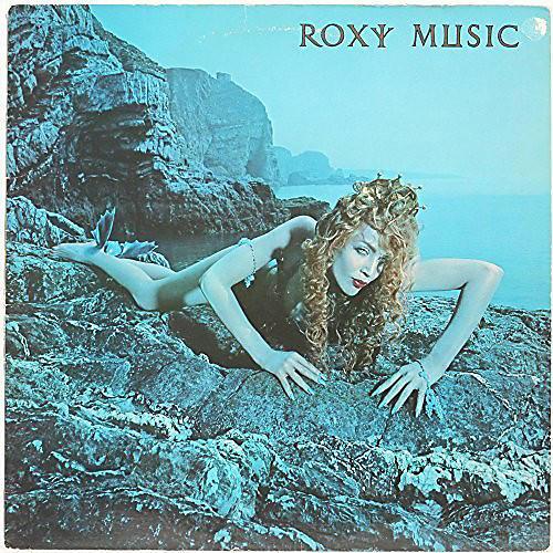 Alliance Roxy Music - Siren thumbnail