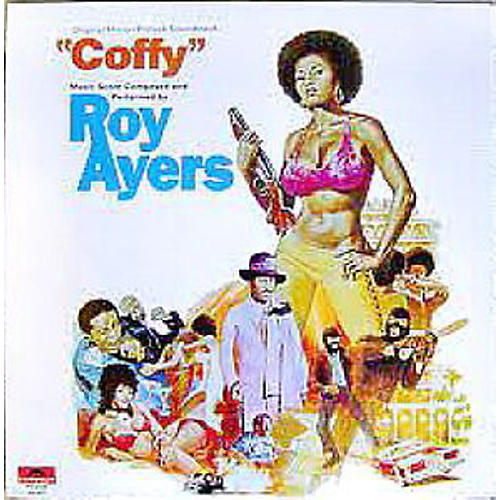 Alliance Roy Ayers - Coffy thumbnail