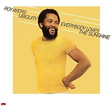 Roy Ayers Ubiquity - Everybody Loves the Sunshine (40th Anniversary)