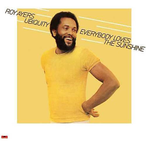 Alliance Roy Ayers Ubiquity - Everybody Loves the Sunshine (40th Anniversary) thumbnail