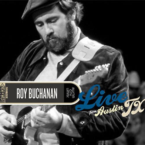 Alliance Roy Buchanan - Live From Austin, TX thumbnail