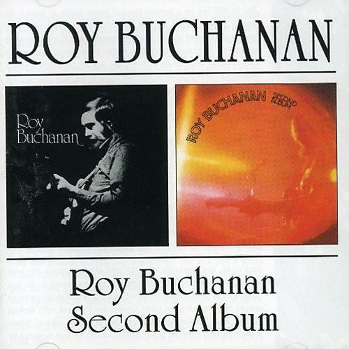 Alliance Roy Buchanan - Second Album thumbnail