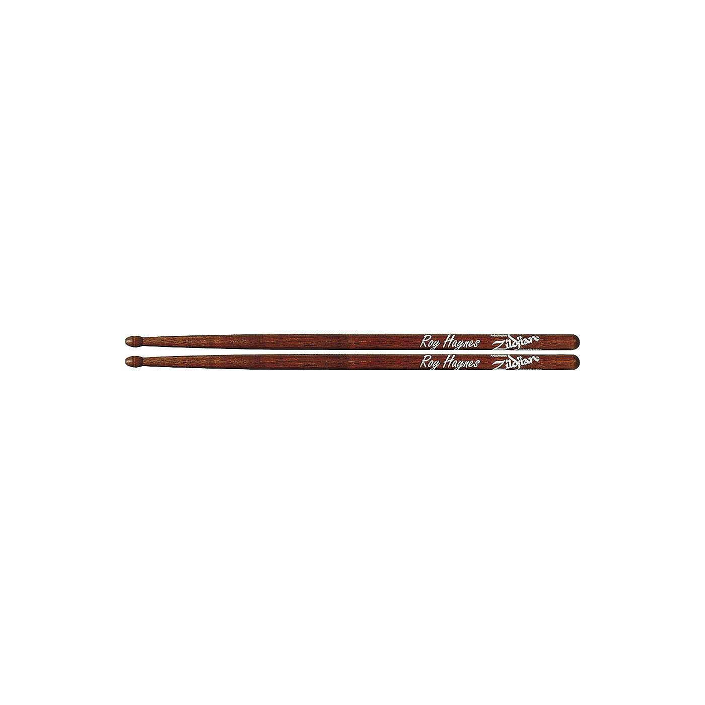 Zildjian Roy Haynes Artist Series Drumsticks thumbnail
