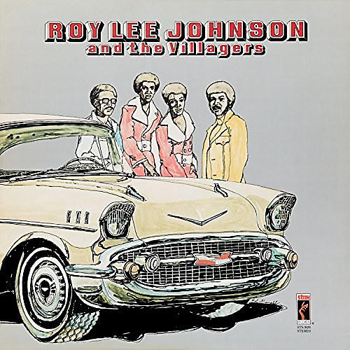 Alliance Roy Lee Johnson and the Villagers - Roy Lee Johnson And The Villagers thumbnail