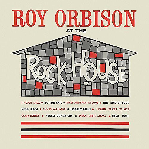 Alliance Roy Orbison - At The Rock House thumbnail