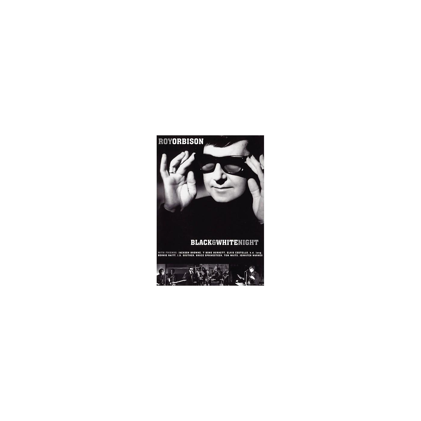 Alliance Roy Orbison - Black & White Night (CD) thumbnail