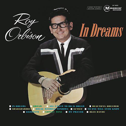 Alliance Roy Orbison - In Dreams thumbnail