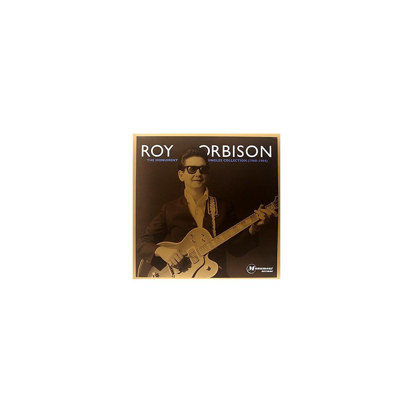 Alliance Roy Orbison - Monument Singles Collection thumbnail