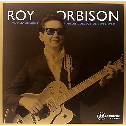 Alliance Roy Orbison - Monument Singles Collection thumbnail