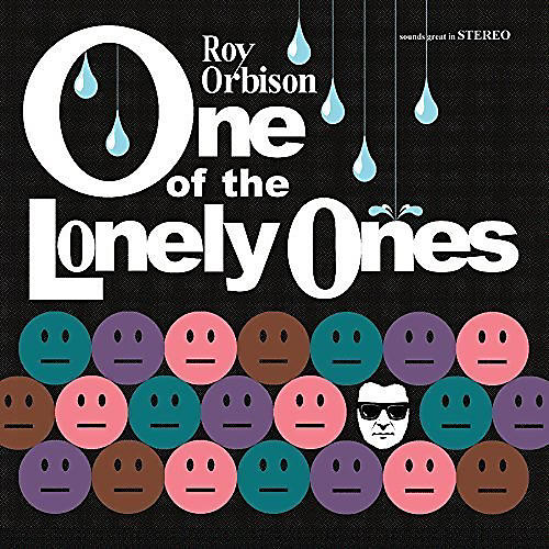 Alliance Roy Orbison - One of the Lonely Ones thumbnail