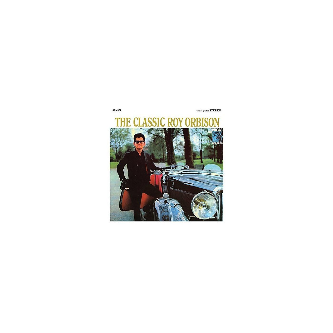 Alliance Roy Orbison - The Classic Roy Orbison thumbnail