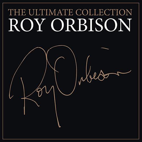Alliance Roy Orbison - Ultimate Roy Orbison thumbnail