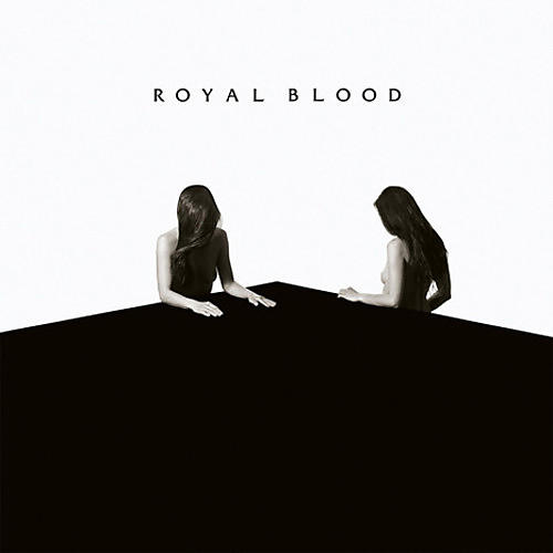 Alliance Royal Blood - How Did We Get So Dark? thumbnail
