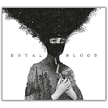 Royal Blood - Royal Blood Vinyl LP