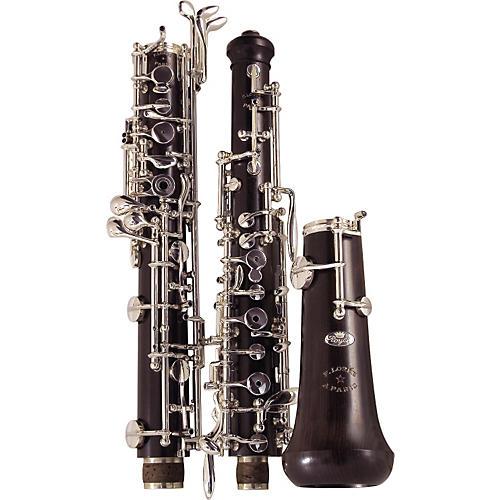 F. Loree Paris Royal Oboe thumbnail