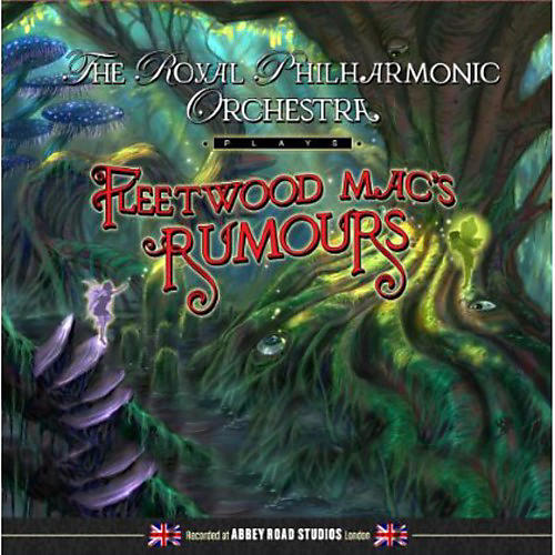 Alliance Royal Philharmonic Orchestra - Plays Fleetwood Mac's Rumours thumbnail