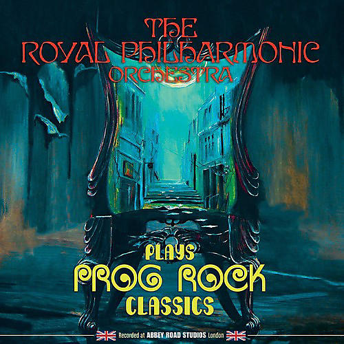 Alliance Royal Philharmonic Orchestra - Plays Prog Rock Classics thumbnail
