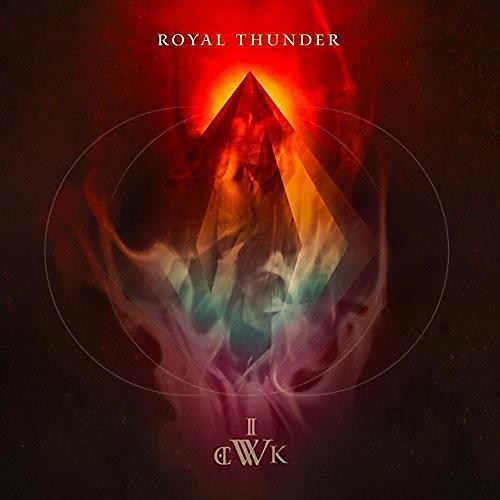 Alliance Royal Thunder - Wick thumbnail
